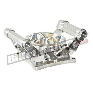 E&J 8 Injector Throttle body