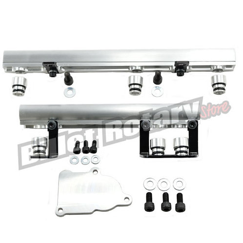 20B Rotary Fuel Rail kit