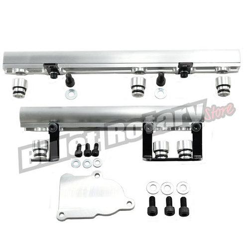 20B Rotary Fuel Rail kit