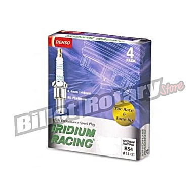 Denso Iridium Racing Spark Plugs 4pack