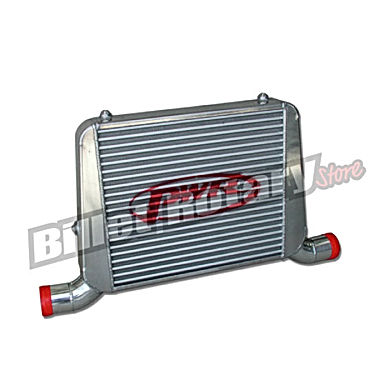 PWR 68mm Intercooler to suit R100
