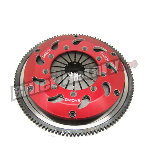 Direct Clutch Twin Plate (9.5) S4/S5