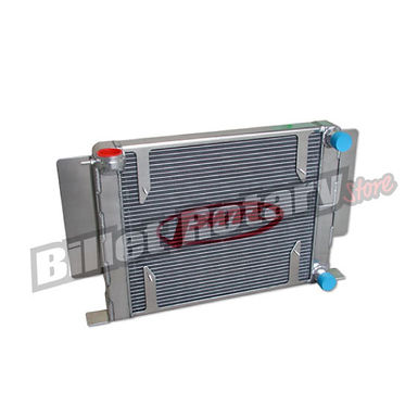 PWR RADIATOR TO SUIT Mazda RX2-RX7 42mm core