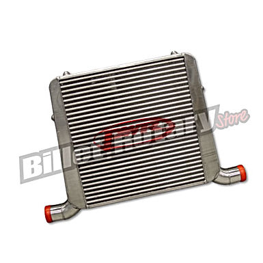 PWR 68mm Large Intercooler to suit RX2,3,4,5