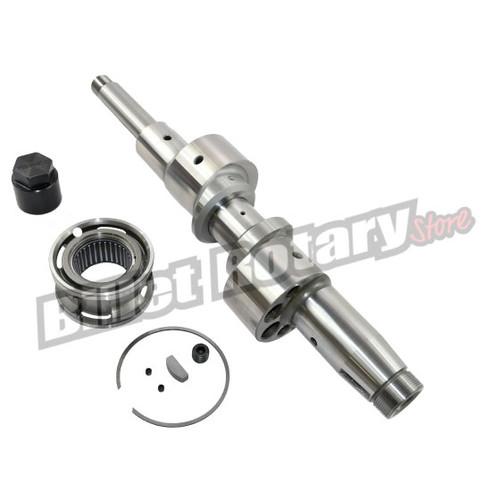 XR 13B Billet Centre Bearing Eccentric Shaft Kit | billet-rotary-store