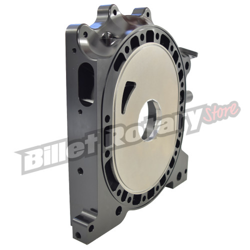 13b Rew Vs 20b: Billet Rotary Engine Plates