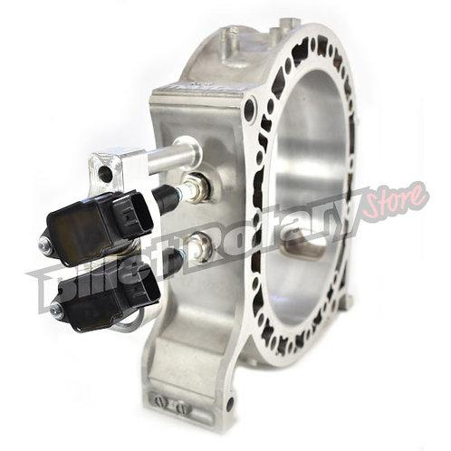 Billet-Rotary-13b direct coil bracket