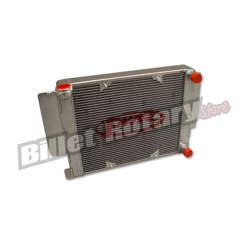 PWR RADIATOR TO SUIT Mazda RX2-RX7 S1,S2,S3  55MM