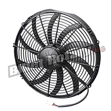 "SPAL 16"" Thermo Fan 3000cfm"