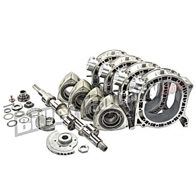 26B N/A Balanced Rotating assembly/PP kit