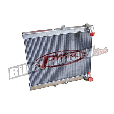PWR RADIATOR TO SUIT (FC) S4 RX7 85-89 42MM CORE