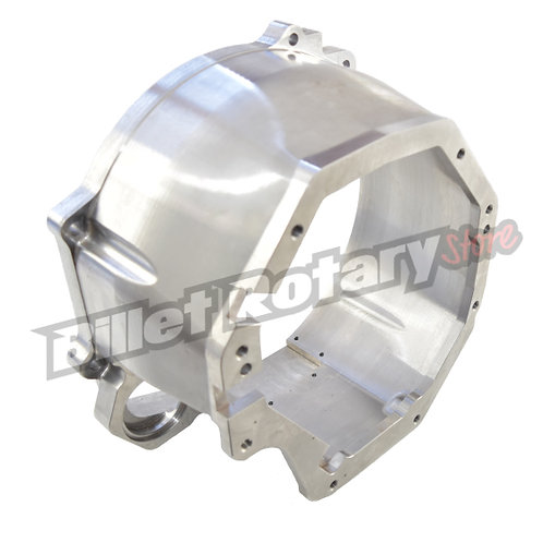 Williamson Tremec T56 magnum to Rotary Billet Steel Bellhousing