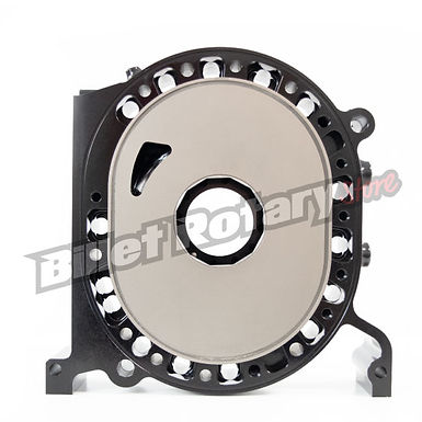 Billet Pro 6000 Series 20B Centre Plate