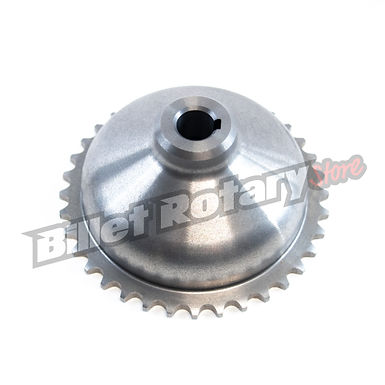 Genuine Mazda Oil Pump Crown Wheel