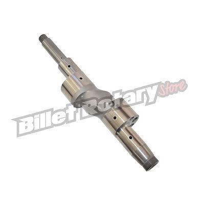 13B X40 Billet Eccentric Shaft