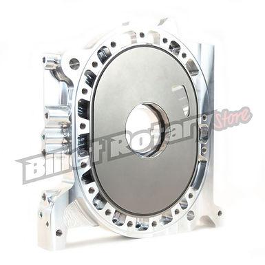 Billet Pro 7000 Series Front Plate