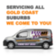 Mobile safety certificate Gold coast