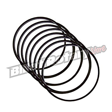 Oil Control Steel cage Set