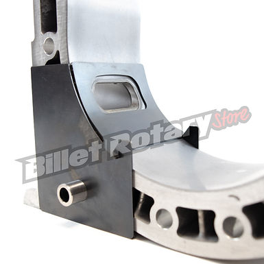XTR Exhaust Porting Template