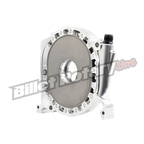 Billet Pro Rotary Engine Intermediate plate