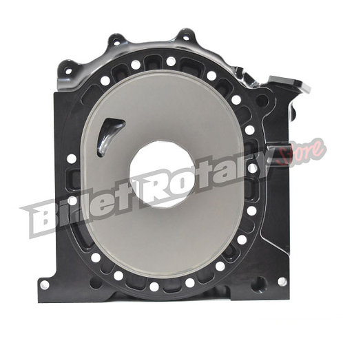Billet Pro  Rotary Engine rear plate