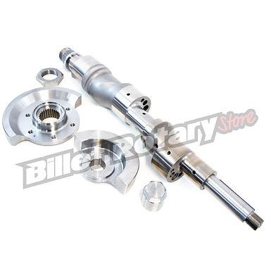20B X40   Eccentric shaft kit (Suit Billet Pro Centre Plate)