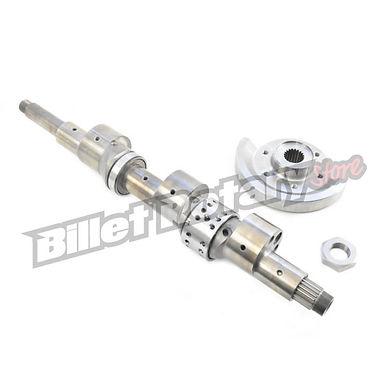 20B X40 Centre Bearing  Eccentric shaft kit Suit Billet Pro centre plate