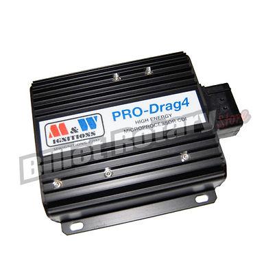 M&W PRO-Drag 4R (Rotary) CDI Ignition