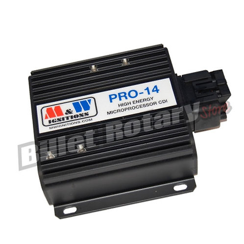 M&W PRO-14R CDI Ignition Street/Track
