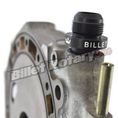 Billet Boss -16 Shrink Fit Oil Inlet Fitting