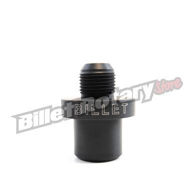 Billet Boss -10 Shrink Fit Oil Inlet Fitting