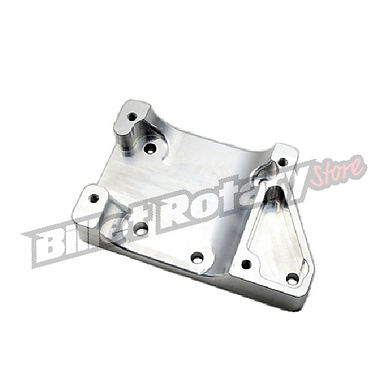 Billet Pro RX-8 Air conditioning adapter