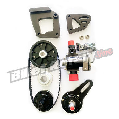 E&J/ Ron's Mechanical Fuel Pump Kit 13B/20B