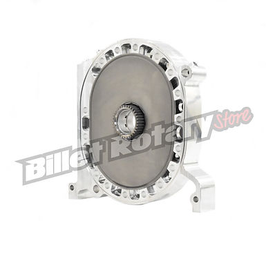 Billet Pro 7000 Series  20B Short Engine Centre Plate