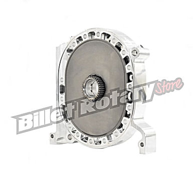 Billet Pro 7000 Series  20B Short Engine Centre Plate
