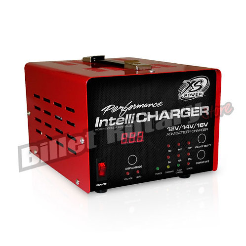 XS Power 1005-E  12/16V Battery Charger