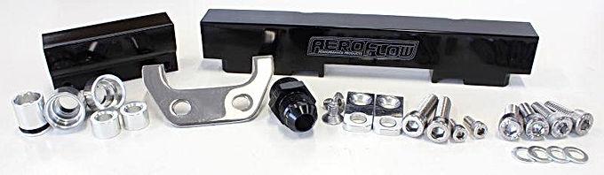 Fuel Rail Kit (FC) RX-7