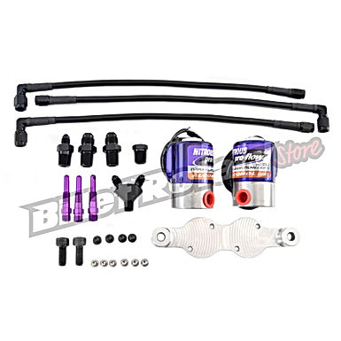 12A/13B Fuel Enrichment kit