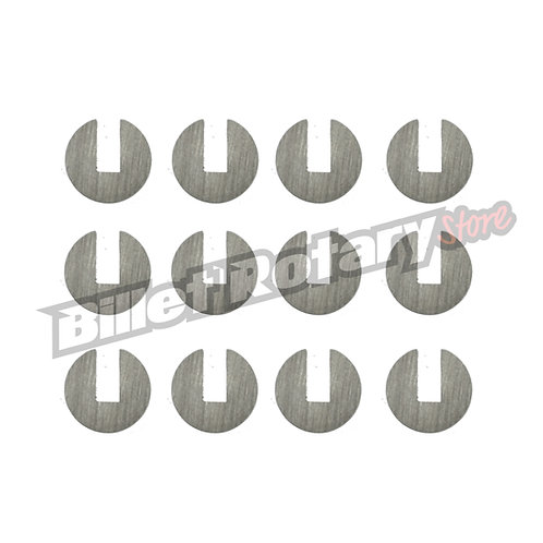 Mazda 3mm Straight Cut Corner Seal (Each)