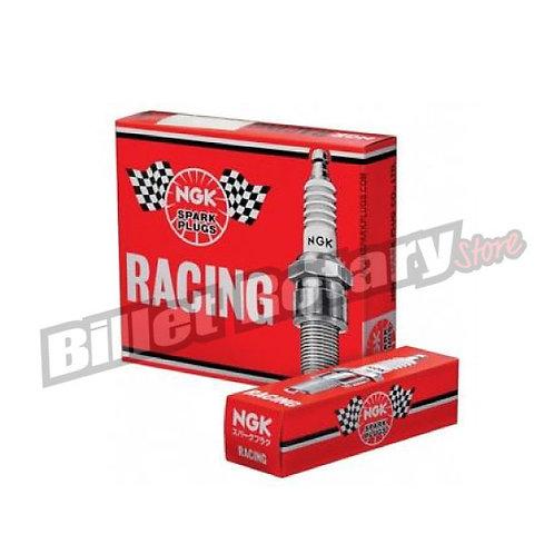 NGK R6725-115 Racing Spark Plugs 4 Pack