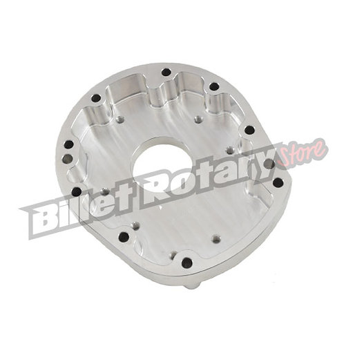 R154 to Rotary gearbox adaptor plate