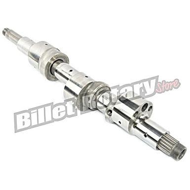 20B X40 Centre Bearing Billet Eccentric shaft