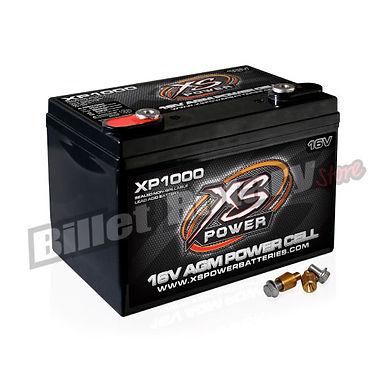 XS Power XP1000 16V Battery