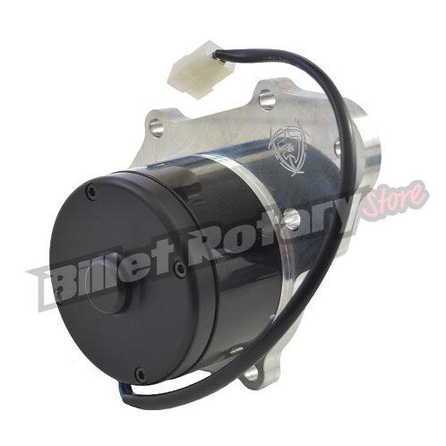 E&J Autoworks electric Mazda rx7 water pump