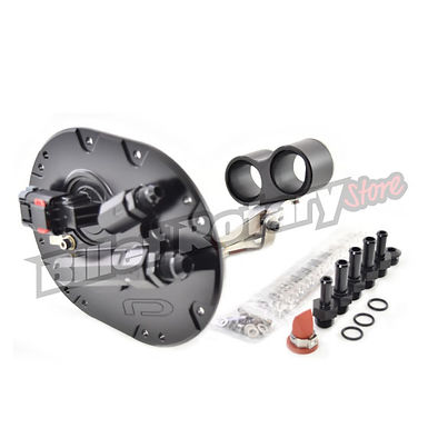 CJM Twin Pump FD RX7