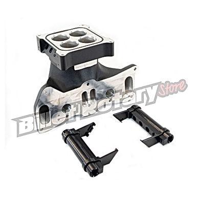 E&J  8 Injector Semi PP Lower take manifold