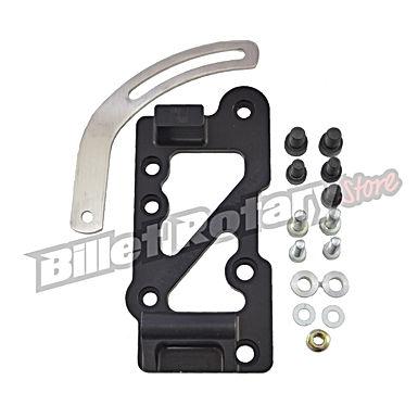 Williamson 12A/13B alternator side mounting kit