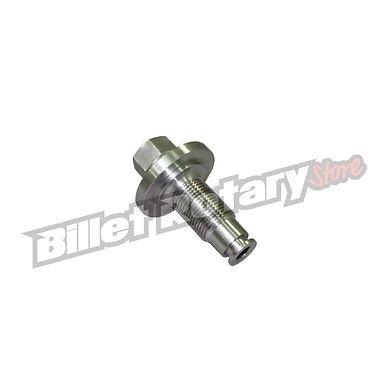 Titanium 13B Front Pulley Bolt