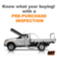 Car Pre Purchase inspection Gold Coast