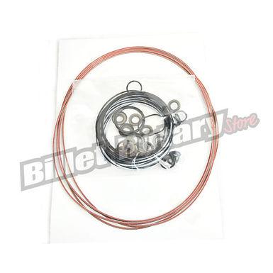 13B Engine S4/S5 Retention kit
